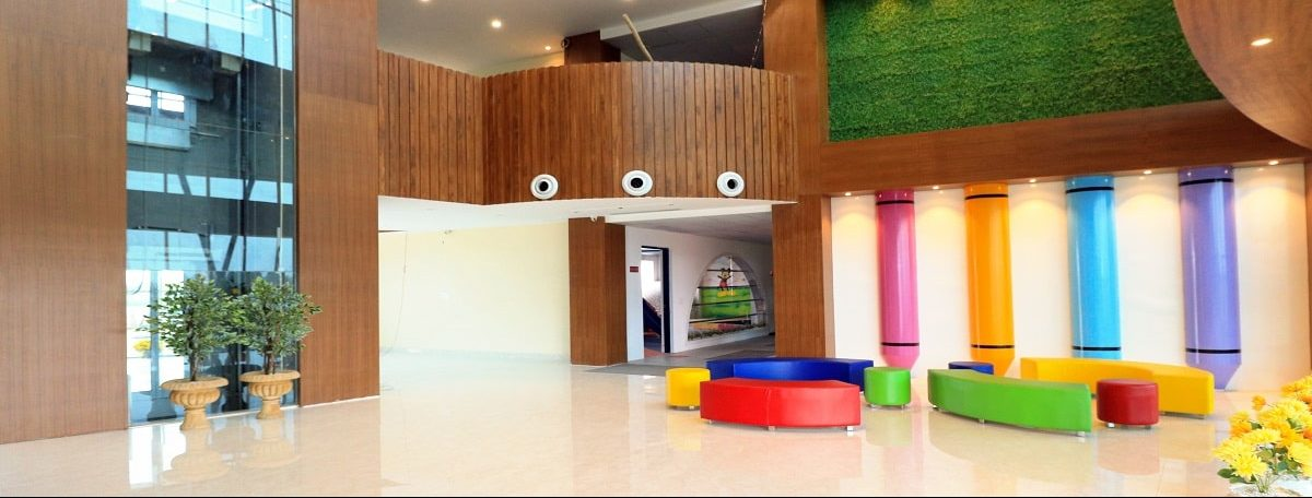nursery schools in chandigarh